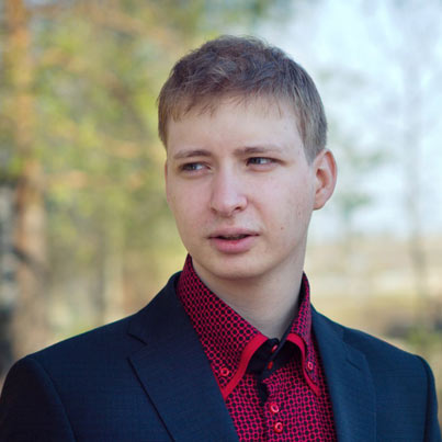 Сергей Георгиевич Куделин