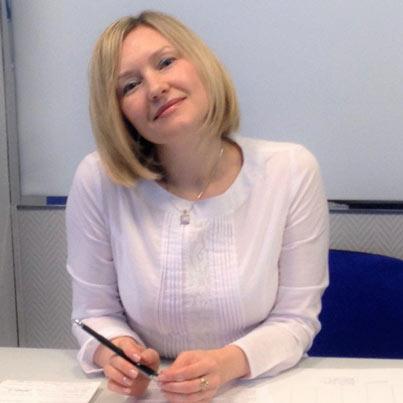 Ирина Александровна Базарова